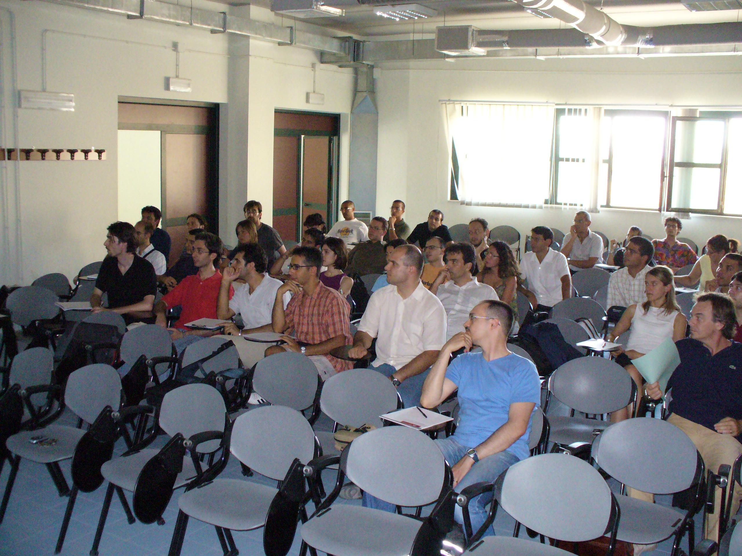 Spring Framework Meeting 2006