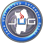 Java User Group Sardegna logo