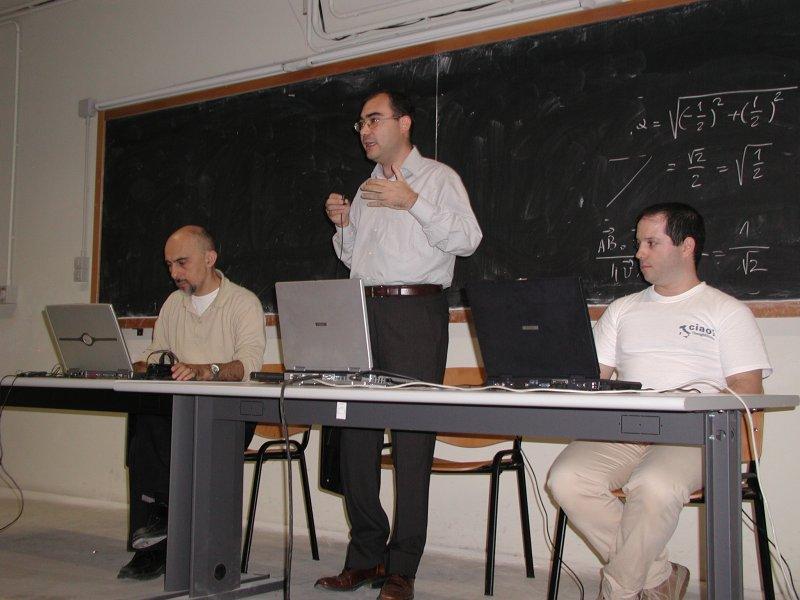 JavaDay 2004